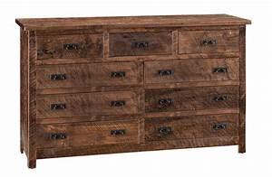 Dumont, Dressers