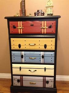 best 25 painted dressers ideas on pinterest painting With kitchen cabinets lowes with harry potter canvas wall art