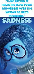 """INSIDE OUT: Movie Quotes and Activity Pages. """"I Like ..."""
