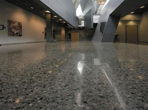 zep floor finish for stained concrete polished concrete high traffic flooring serving dayton