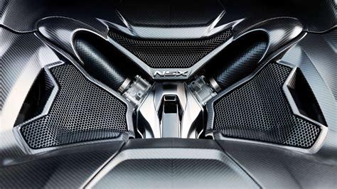 could the acura nsx be the new godzilla super car killer
