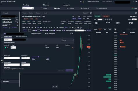 Rep quia consequuntur magni dolores eos qui ratione voluptatem sequi nesciunt. ETRADE Crypto Currency Trading: How To Buy Bitcoin 2021
