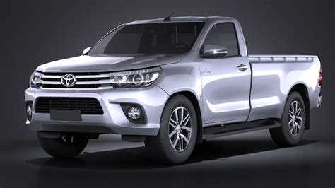 2019 Toyota Hilux High Power  Car Photos Catalog 2018
