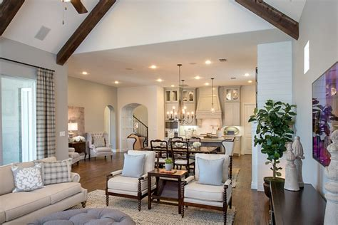 youll love  floor plan  design details   charming frisco home newhome