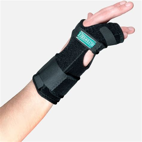 TKO Boxer's Fracture Splint - See The Trainer