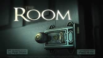 The Room  Ipad 2new Ipad  Hd Gameplay Trailer Youtube