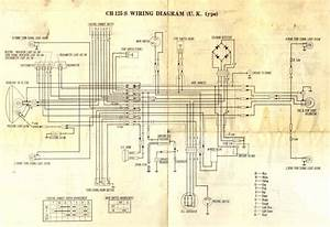 Wiring Diagram Honda St1100   Apktodownload Com