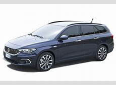 Fiat Tipo Station Wagon estate review Carbuyer