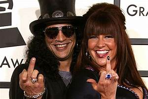 Report: Slash Claims to Never Have Been Married to Perla ...