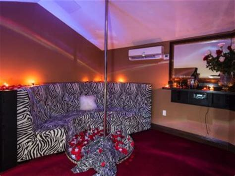 Hotel Presidente Rooms – Executive Fantasy Hotels ...