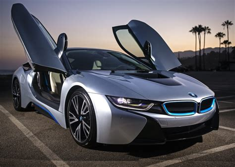 2017 Bmw I8 Release Date, Redesign, Specs And Pictures