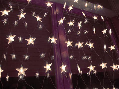 night stars christmas lights christmas ikea lights night stars image 158605 on