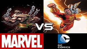 Hercules vs Captain Marvel (Shazam) - Battles - Comic Vine