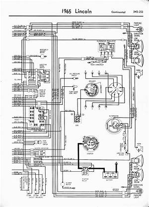 1969 Lincoln Wiring Diagram 41219 Enotecaombrerosse It