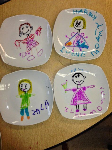 sweetest mothers day crafts kids  teens