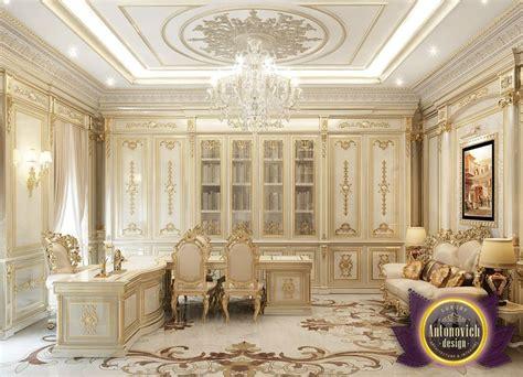 luxury office design  luxury antonovich design katrina