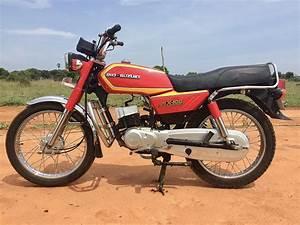 Forgotten Motorcycles From Tvs  Ax100r  Shaolin  Shogun