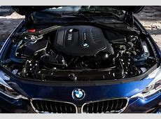 BMW's B58 engine among Wards' 10 Best engines for 2016