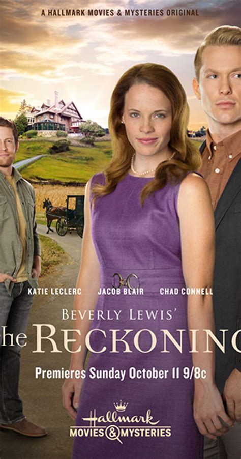 The Reckoning (tv Movie 2015) Imdb