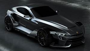 NEWS Spanish pride: Aspid's all-new GT-21 Invictus WAYNE