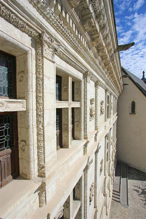 escalier chateau de blois contact site ch 226 teau de blois anglais