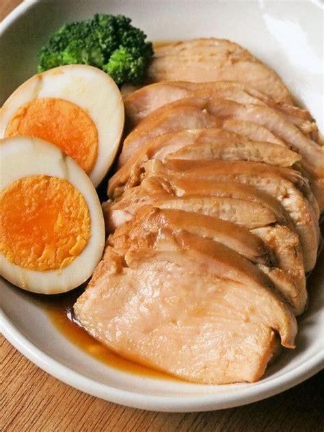 鶏 胸 肉 料理