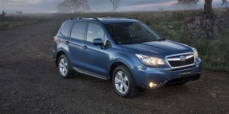 Subaru Forester Review by 2015 Subaru Forester Review Caradvice