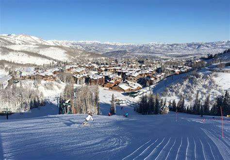 utah skiing deer valley family ski review familyskitrips