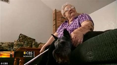 barbara garcia donations pour   moore grandmother