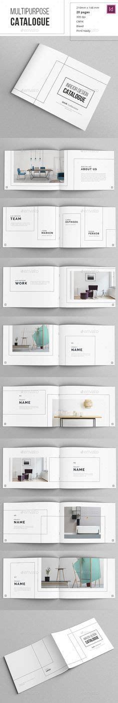 die besten  katalog layout ideen auf pinterest
