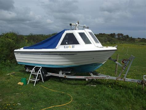Warrior Boat Covers by 1997 Warrior 165 Fishing Boat Aldridge Sandwell