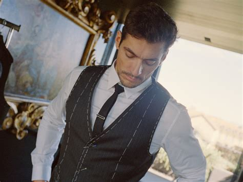 paolo zerbini david gandy by paolo zerbini homotography