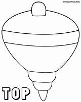 Coloring Toy Pages Top1 Coloringway sketch template