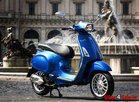 Lambretta V125 Special Hd Photo by Vespa Sprint 125 Scooter Picture Gallery Picture Showing