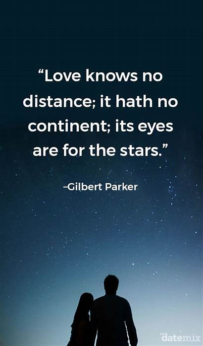 Distance Quotes Stars Quote Looking Couple Its