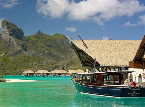 Four Seasons Resort Bora Bora French Polynesia Reviews