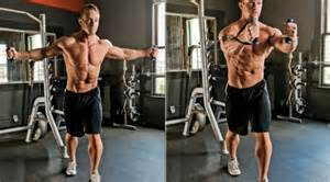 bodybuilding chest workouts