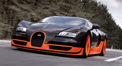 top  bugatti models   time