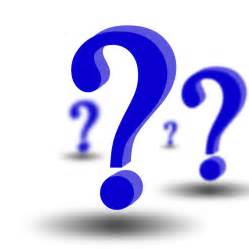 Image result for images of question marks