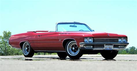 1972 Buick Regal by 1972 Buick Lesabre Convertible American Classic Cars
