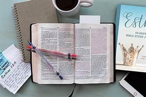 Esther Bible Study
