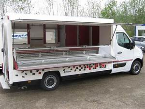 Camion Ambulant Occasion : destockage noz industrie alimentaire france paris machine camion vente ambulante occasion ~ Gottalentnigeria.com Avis de Voitures