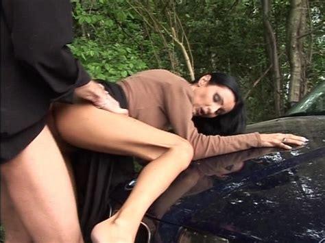 Hot Girl Having Sex On Boyfriends Car Free Porn Videos