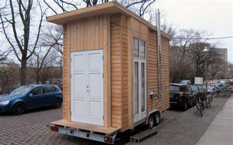 Tiny Häuser Besichtigen by Wohnen Der Zukunft F 252 R 100 Im Tiny House