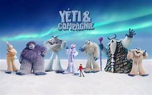Yéti & Compagnie (Smallfoot)