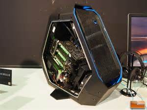 Area 51 Alienware Desktop Gaming PC