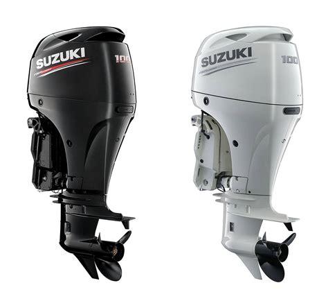 Suzuki Marine by Suzuki Marine
