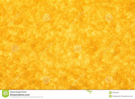 Warm Golden by Gold Painted Canvas Background Royalty Free Stock
