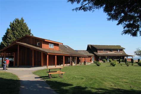 fraser river heritage park district of mission bc