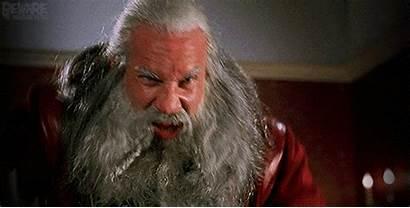 Santa Slay Horror Movies Goldberg Holiday Themed